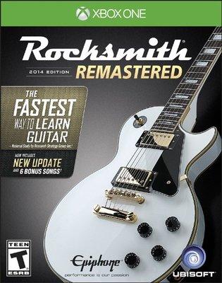 搖滾史密斯 2014 精裝版(X1 美版代購)