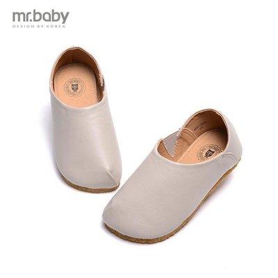 【格倫雅】~秋  女童鞋 男童鞋 簡約 兒童單鞋19494[g-l-y16