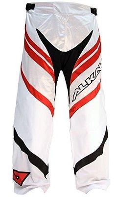 Alkali CA6 第3等級 成人SR-S SR-M 直排輪曲棍球長褲 防磨褲 外穿褲 白紅黑 外觀瑕疵特價品