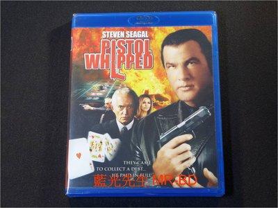 [藍光BD] - 悍將重生 Pistol Whipped