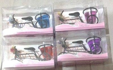 全新腳踏車蠟燭每個119