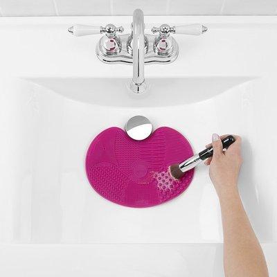 SIGMA SPA EXPRESS BRUSH CLEANING MAT 洗刷墊【愛來客】美國Sigma授權經銷商