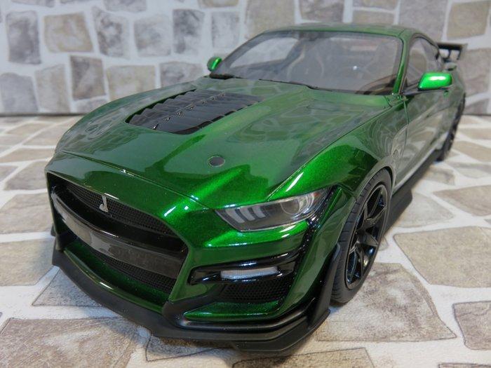 宗鑫貿易 GT SPIRIT GT834 Ford Mustang Shelby GT500