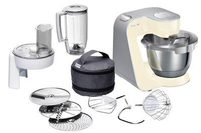 【現貨】BOSCH 攪拌機 MUM 5 系列 MUM58920  多功料理廚師機