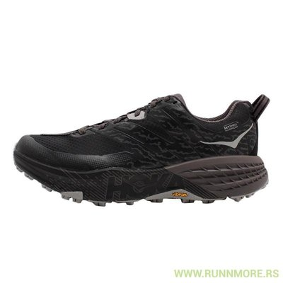 日本代購 HOKA ONE ONE SPEEDGOAT 3 1102500BDRZ 男鞋(Mona)