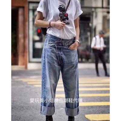 R13 女裝牛仔褲