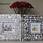 奇奇店- diy貝殼相框材料包海洋風格成人創意...