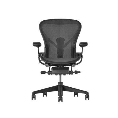 //訂金賣場//全新 Herman Miller 2.0 Aeron 全功能版辦公椅 電腦椅 人體工學椅 embody