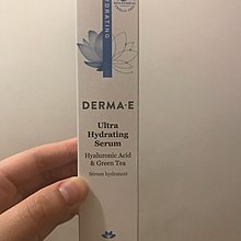 Derma E Ultra Hydrating Serum 保濕精華 60 ml