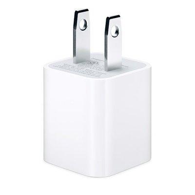 【蘋果i店】蘋果 Apple 5W USB 電源轉接器 充電器 原廠正版公司貨 台北市