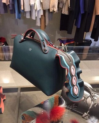 Fendi 8BL124 By The...