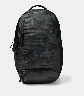 Under Armour Armour Hustle 3.0 Backpack 後背包