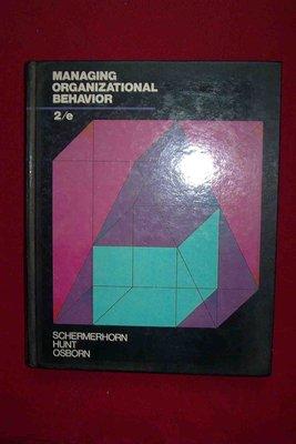 Managing Organization Beaviour