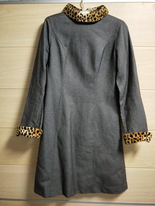 丹丹衣坊--RS丹寧布洋裝