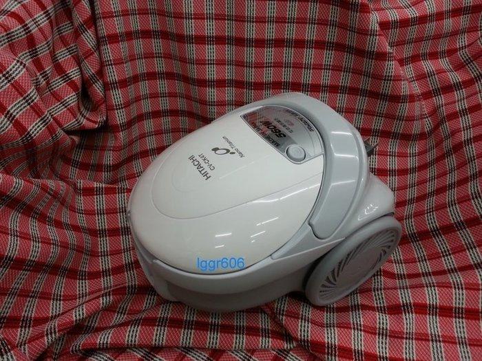 優購網~日立HITACHI吸塵器560W《CVCK4T/CV-CK4T》全新品~