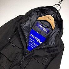【傑森精品】加拿大鵝 Goose 防寒 保暖 功能型 多口袋 寬鬆 中長款 連帽 Parka 羽絨外套 3色
