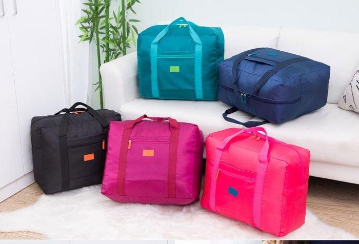 【促銷】盧媽媽小舖 大容量旅行袋 旅行包 行李箱外掛包 收納袋 防水 收納包 行李袋 行李箱 拉桿包 購物袋