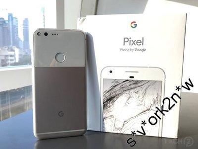 熱賣點 旺角實店 Google Pixel XL / Pixel HTC 32GB /128GB  最強攝力 全新