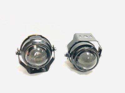 新店【阿勇的店】GT-886-7001  ALTIS VIOS K8 PREMIO 通用版 魚眼霧燈 霧燈 台灣製造