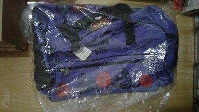 ANNA SUI安娜蘇~~手拉桿行李袋-----$2800元(17)