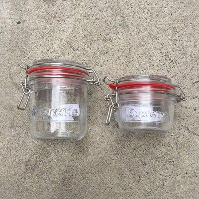 ☆LimeLight☆ Supreme Jar Set 梅森罐 收納罐 大小一組