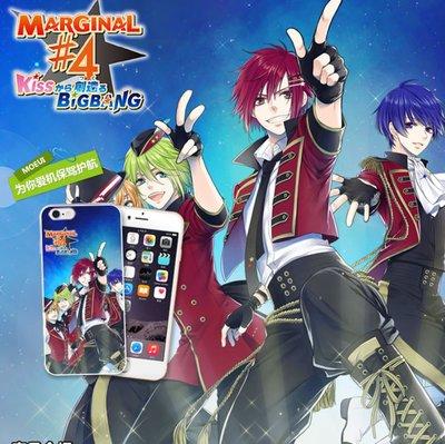 ❤❤美美客製化手機殼❤❤-日本動漫-MARGINAL#4(蘋果、三星、SONY、HTC、OPPO、華碩 適用)