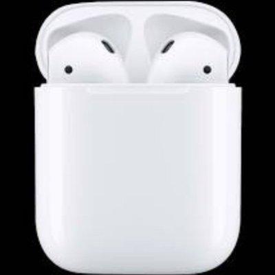 Apple AirPods 2 第二代 A2032、A2031 無線藍牙耳機