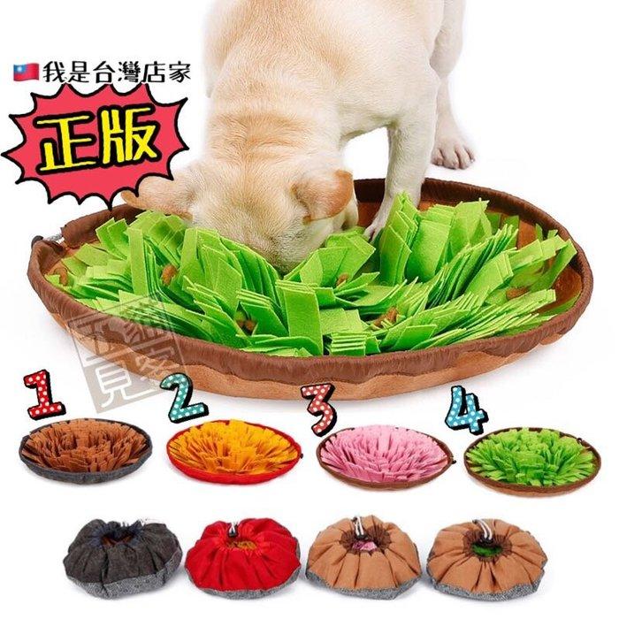 正版ISO認證 【覓食墊】嗅聞墊 慢食碗墊 益智玩具 慢食碗 寵物零食 貓咪 貓玩具 狗玩具 五貓見客