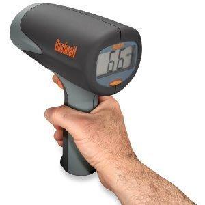 【Wowlook】全新 Bushnell Velocity Speed Gun 公里/英哩測速槍棒球壘球網球 美國原廠