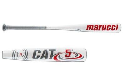 Marucci CAT 5 硬式棒球棒