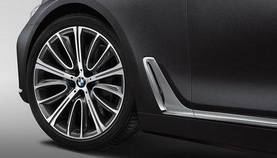 【樂駒】BMW V Spoke Style 628 原廠 改裝 套件 20吋 輕合金 輪框 輪圈 G11 G12