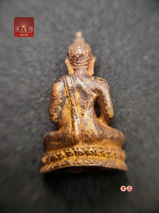 義賣索通佛又稱龍婆索通老件未知年代無殼裸牌泰國三大佛之一sothorn會游泳的佛像的傳說