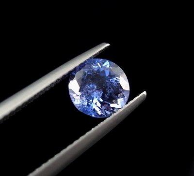 GA792 天然丹泉石坦桑石1.71ct
