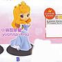 [現貨] Banpresto Disney Q posket 迪士尼睡美人奧蘿拉 公仔(A款正常色)