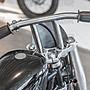 《美式工廠》美國 LOWBROW 握把套 GT系列 黑色 sportster T100 愛將 獵豹 W800 KTR