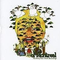 [狗肉貓]_Of Montreal _The Early Four Track Recordings