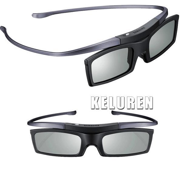 【mini plus】三星SAMSUNG『 SSG-5100GB 』三星專用3D眼鏡(電池式) / 單支SSG-4100