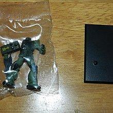Gundam Collection Vol7 - J7 MS-06JC 陸戰型渣古II 重機甲 槍 1/400 無蛋紙