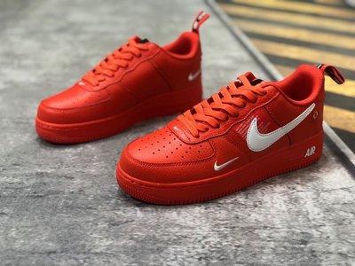 耐克/Nike Air Force 1 Low空軍聯名 頭層荔枝紋皮 內置氣墊 編碼:MX29400