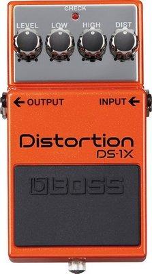 ☆ 唐尼樂器︵☆ BOSS DS-1X...