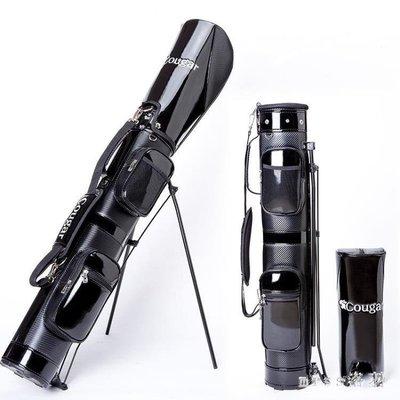 YEAHSHOP 新款時尚潮流大容量高爾夫球包男士槍包支架包半套球桿袋桶包輕便攜帶 6455Y185