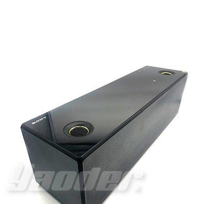 【福利品】SONY SRS-X9 (1)無線藍芽享受環繞立體音場喇叭☆無外包裝☆免運☆