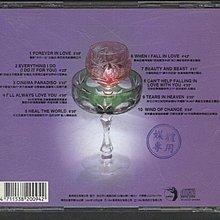 ///李仔糖CD唱片*1994年曹俊鴻-水晶音樂愛的魔法師二手CD