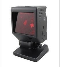 優解條碼掃描平臺YJ5800全向多線固定式條碼掃描器 專賣店掃碼器 41