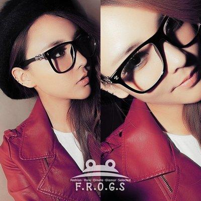 F.R.O.G.S E0721韓版學院...