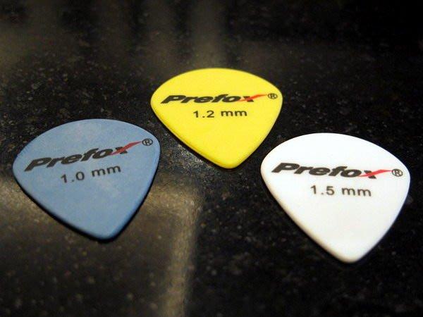 ☆ 唐尼樂器︵☆ Prefox 速彈型烏克麗麗/木吉他/電吉他 Pick 彈片(速彈小烏龜款)