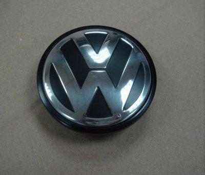 VW GOLF PASSAT TIGUAN BEETLE TOURAN R32 SCIROCCO 鋁圈蓋