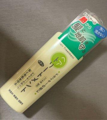 【日本旅美人】 吹整前免沖洗護髮乳 (130g) 日本高級溫泉飯店 嚴選備品