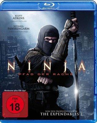 【藍光電影】忍者2 Ninja:Shadow Of A Tear 75-062