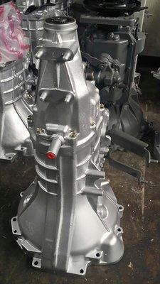 得利卡2.4手排變速箱整理品(電0226705123)